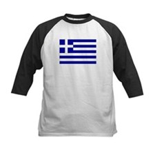Greek Flag Tee
