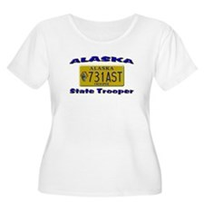 Alaska State Trooper T-Shirt