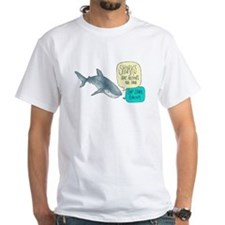 Cool Shark conservation Shirt