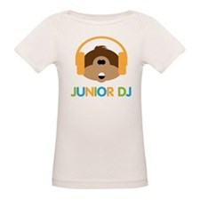 Junior Dj - Monkey - Tee