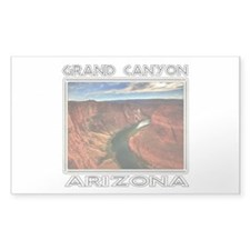 Grand Canyon, Arizona Decal