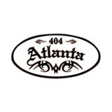 Atlanta 404 Patches