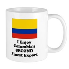 Columbia's Second Finest Export Mug Mug