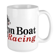 Dragon Boat Racing Mug