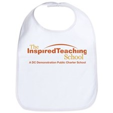 Inspired Teaching School Bib