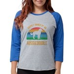 Sunday Dispatch Organic Women's T-Shirt