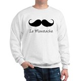 Le Moustache. Jumper