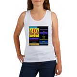 bullyism Women's Tank Top