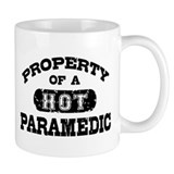 Property of a Hot Paramedic Small Mug