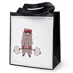 StFrancis2 / Gym Bag