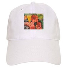 hau Flower Hawaii Baseball Cap