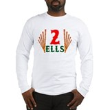 Ells 2 Jacoby Ellsbury Long Sleeve T-Shirt