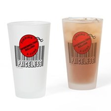 Cute Epidermolysis Drinking Glass