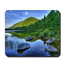 Acadia National Park, Maine Mousepad