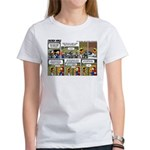 2L0057 - Engine and glider Women's T-Shirt