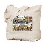 2L0057 - Engine and glider Tote Bag