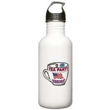 HERE WE COME Water Bottle