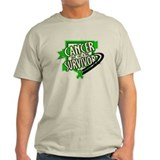 Kidney Cancer Survivor T-Shirt