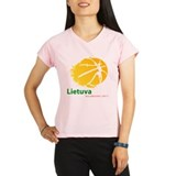 Eurobasket 2011 Lithuania Performance Dry T-Shirt