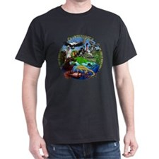 Cryptozoology T-Shirt