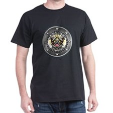 US Navy Boatswains Mate BM T-Shirt
