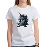 Angry Unicorn Women's T-Shirt
