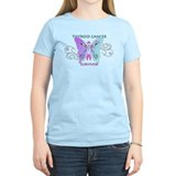 Thyroid Cancer Survivor T-Shirt
