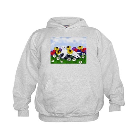 Ferrets Kids Hoodie