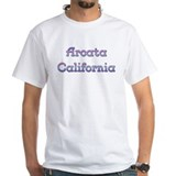 Arcata, California--Shirt