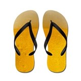 Beer Flip Flops