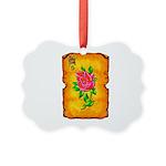 ChewingGumz.com Tile Coaster