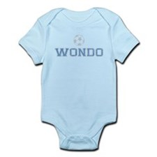Wondo Infant Bodysuit