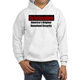 America's Original Homeland Security Hoodie