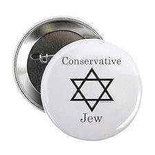 Conservative Jew Button