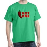 Hot One Chili T-Shirt