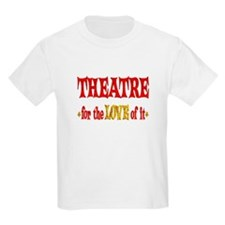 Theatre Love T-Shirt