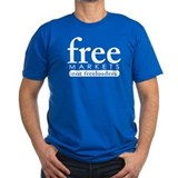 Free Markets - Not Freeloader T