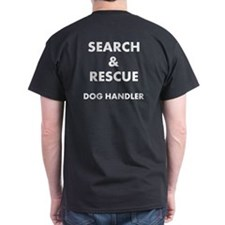 SAR Dogs T-Shirt