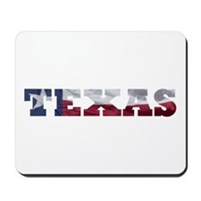 TEXAS Mousepad