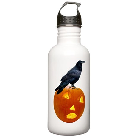 Raven Jack Stainless Water Bottle 1.0L