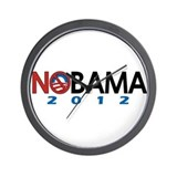 NObama 2012, Anti-Obama Wall Clock