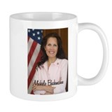 Michele Bachmann Picture Coffee Mug