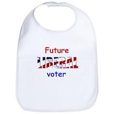 """""""Future Liberal"""" Bib"""