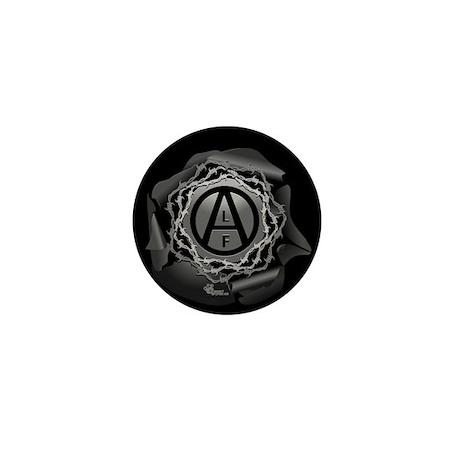 ALF 01 - Mini Button