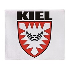 Kiel Throw Blanket