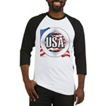 USA Original Baseball Jersey