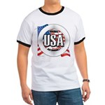 USA Original Ringer T