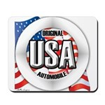 USA Original Mousepad