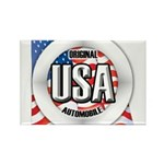 USA Original Rectangle Magnet (10 pack)