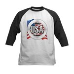 USA Original Kids Baseball Jersey